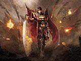 烈火战神战士如何修炼圣言术