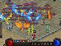 6复古传奇道士如何修炼大火球